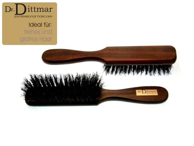 Das Mittel gegen das Magnetisieren des Haares