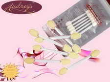 Eyeshadow sticks 6er Pack